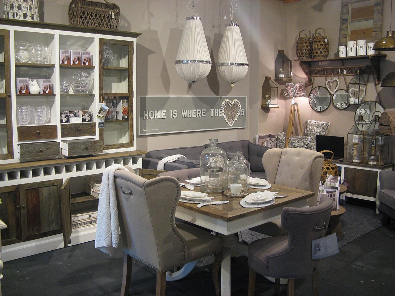 Top Riviera Maison Woonkamer MV67 | Belbin.Info